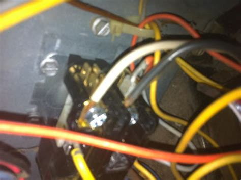 ac unit fan not spinning central a c compressor condensor fan not turning on
