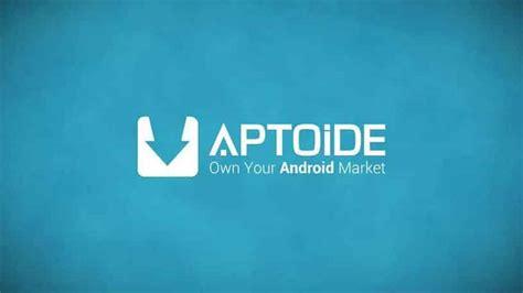 aptoide android descargar e instalar aptoide para android gratis tecnogeek