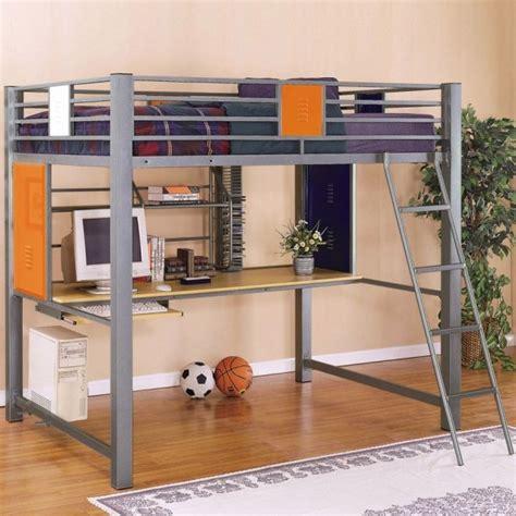 bureau chelles lit mezzanine enfant 25 belles id 233 es gain d espace
