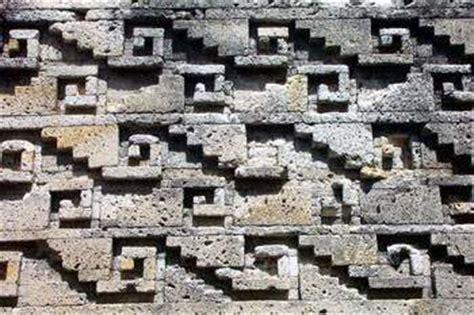 imagenes grecas mayas identidad y cultura mexicana la greca escalonada