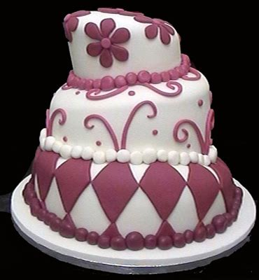 make great looking cakes with these cake decoration tips