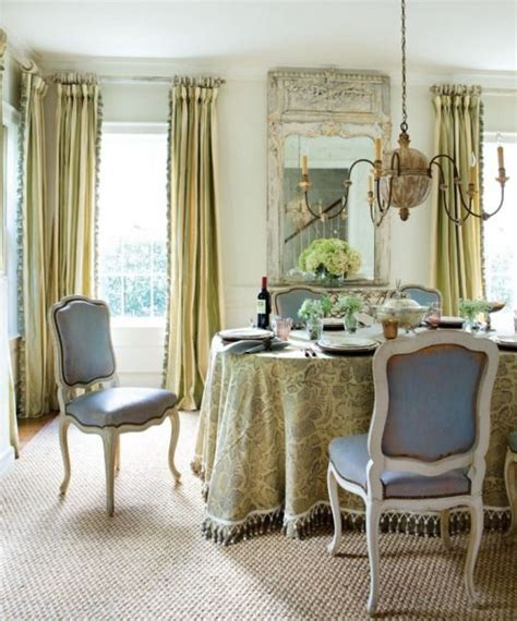 pin  suanne melaski wilson  french country dining