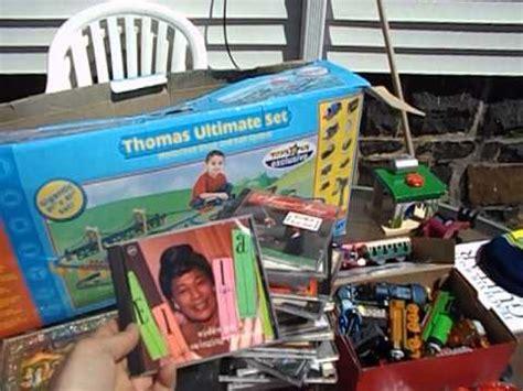 And Friends Tracks 88pcs Sale the jewelery cds murano flea market garage yard estate sale finds ups 5 17