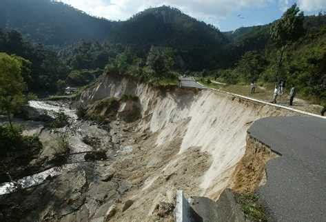 imagenes de desastres naturales en guatemala centroam 233 rica debe crear alertas para prevenir desastres