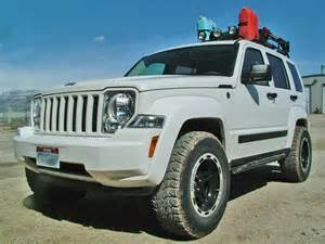 Lifted 2010 Jeep Liberty Jeep Liberty Lift Kit 08 Jeep Liberty Lift Kit