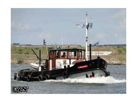 sleepboot bedrijven sleepboot motor sleepboot in zuid holland tweedehands