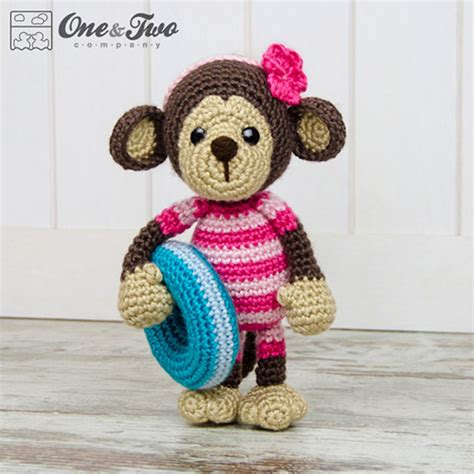 amigurumi lily pattern lily the baby monkey amigurumi pattern amigurumipatterns net