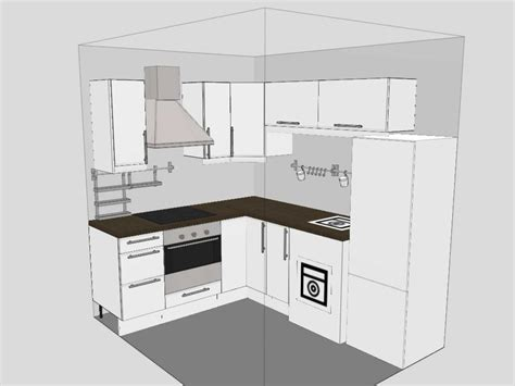 How To Design A Small Kitchen Layout Small Kitchen Design Layout Ideas Kitchen Decor Design Ideas