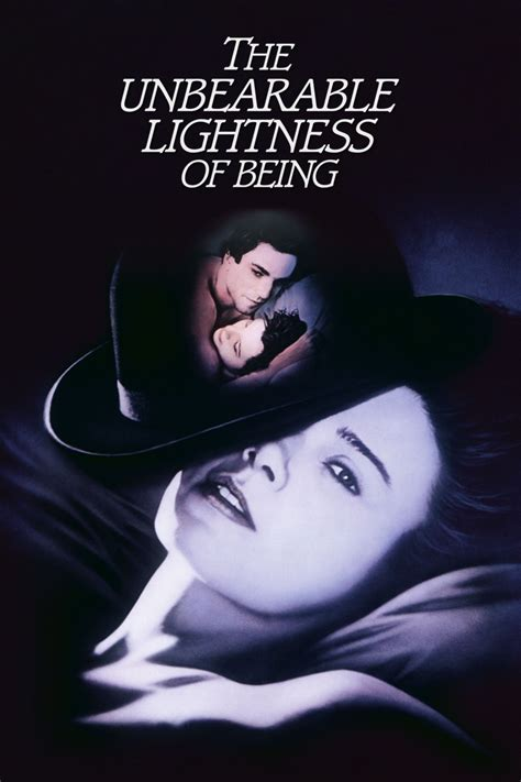 the unbearable lightness of being the unbearable lightness of being 1988 posters the