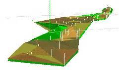 layout tambang terbuka mine design desain tambang ahmadfaris s blog