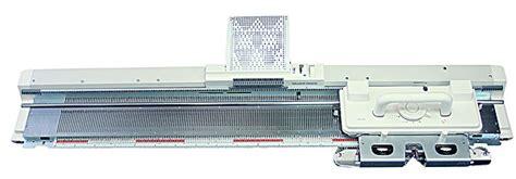 sk280 knitting machine studio knitting machines canada studio singer