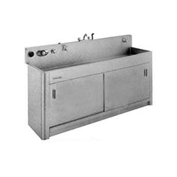 premium cabinets for less arkay stainless steel cabinet for 36x36x6 quot css36366 b h