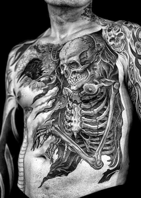 skeleton tattoo man 36 best tattoos images by figueroa on