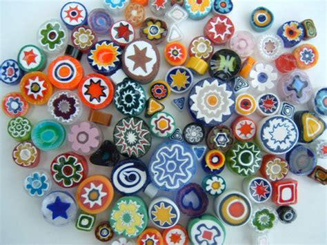 mille fiori finding millefiori and venetian glass 8004 henrico 21