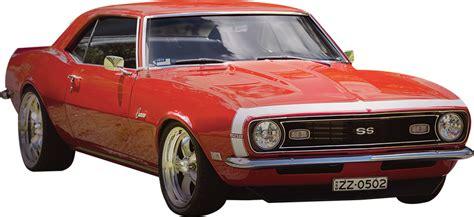American Muscle Car   Hunter Supercruise