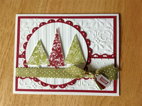 Handmade Kits - card kits holliday decorations