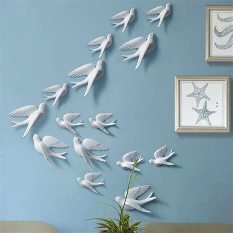 wall decor birds popular bird wall decal buy cheap bird wall decal lots
