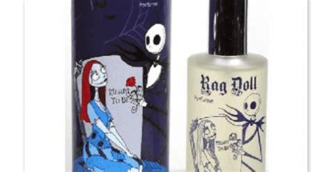rag doll perfume nightmare before sally rag doll perfume perfume
