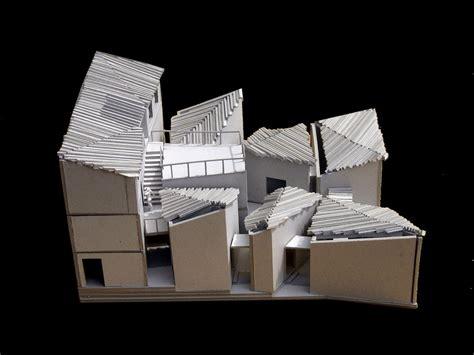 Museum Of Handcraft Paper - aeccafe archshowcase