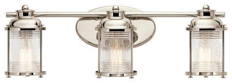 kichler bath 3lt style bathroom vanity lighting
