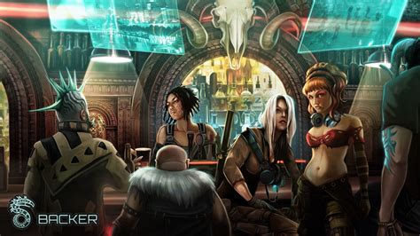 shadowrun wallpaper  images