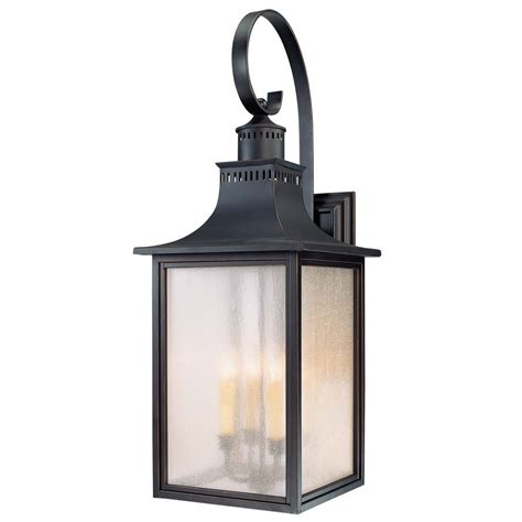 Savoy House Outdoor Lighting Savoy House Slate Outdoor Wall Light 5 257 25 Destination Lighting