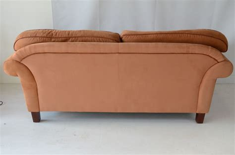one and half seater sofa english country style 2 1 2 seater sofa upholstered in