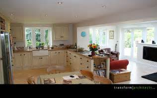 ideas for kitchen extensions traditional chic transform architects house extension