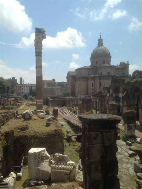 best places to visit near rome visiting rome italy by motorhome places to stay and