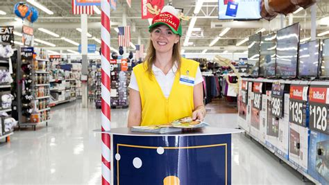 Buy Money Order With Gift Card Walmart 2017 - walmart announces holiday plans that rock but no black friday news yet