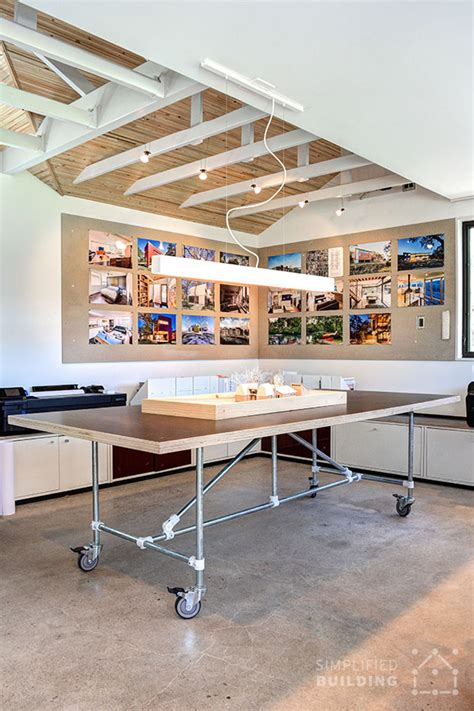 Diy Conference Table Diy Industrial Conference Table How To Build Your Own Simplified Building
