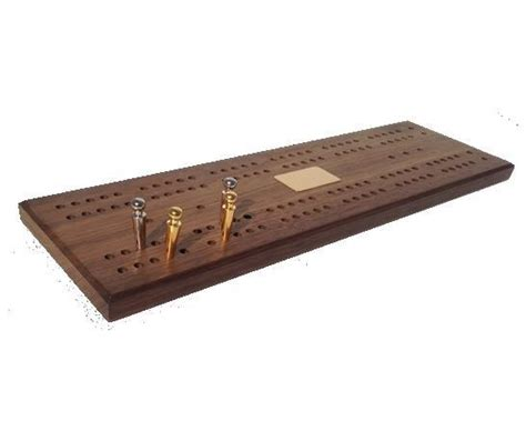 Crib Boards For Sale by Cribbage Board 24 Cribbage Board 47720475