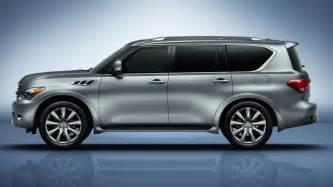 Nissan Infiniti Price 2014 Infiniti Qx80 Price Top Auto Magazine