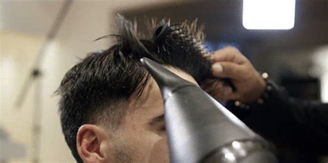 Hair Haircut GIF   Find & Share on GIPHY