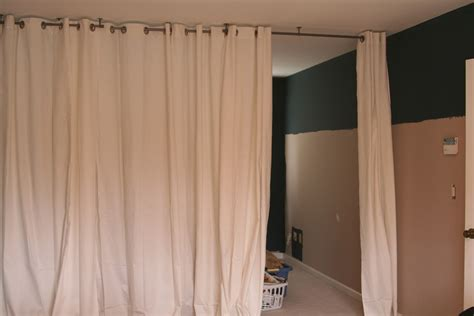 Curtain Room Divider Ikea Kvar Fail The Story Of A Room Divider