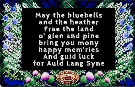 scottish new year quotes 28 images merry and happy new