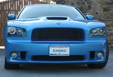 dodge charger rt grill dodge charger grille custom charger grille 2006 2010
