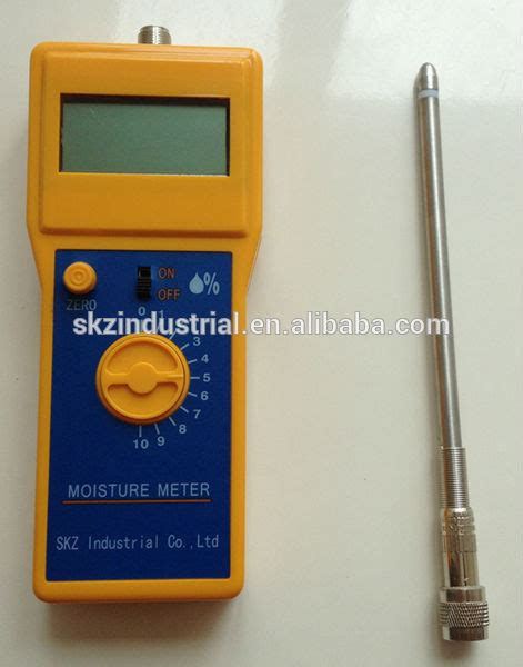 Grain Moisture Meter Tk100 Wide Range 0 80 Alat Ukur Kadar Air 0 80 quality digital portable soil moisture meter for