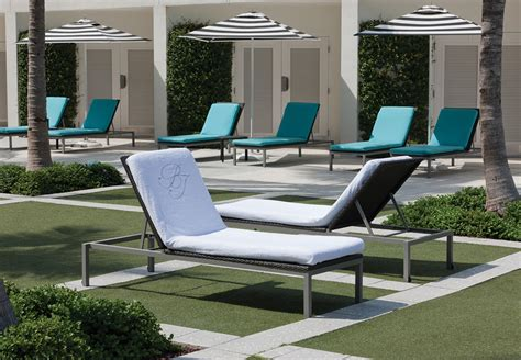 Terry Cloth Lounge Chair Cover by Lounge Chair Cover Boca Terry