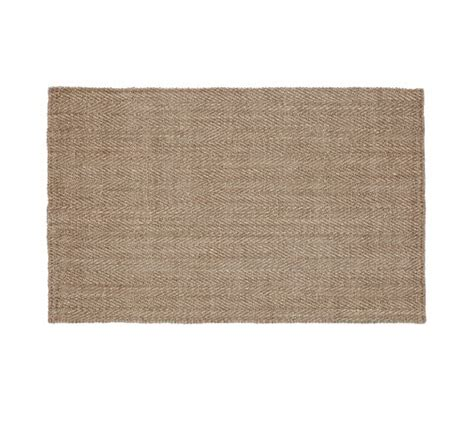 Pottery Barn Herringbone Rug Owen Herringbone Jute Rug Pottery Barn