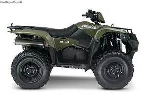2007 suzuki king quad 450 shop manual share the knownledge