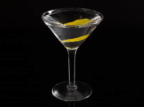 martini drink easy cocktails 35 simple 3 ingredient drinks to at
