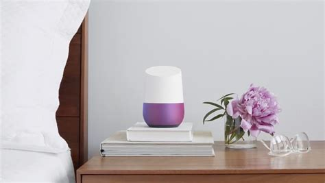 google home google home is a voice activated google search smart hub