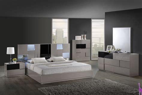 white modern bedroom furniture bianka complete bedroom set by global furniture 17853 | bianka complete bedroom set bianka complete by global fa3