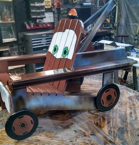 ana white tow mater adirondack chair diy projects