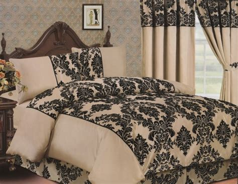 Bed Cover Set Tommony Elegance elegance 4pcs complete bed set duvet cover