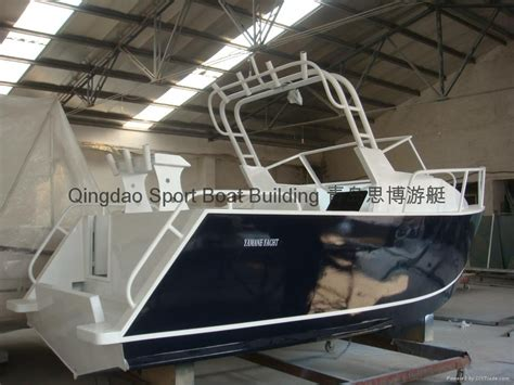 buy a boat from china 5 90 meters aluminum cabin fishing boat 590 sport boat