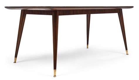 modern dining room tables italian mid century modern italian dining room table for sale at