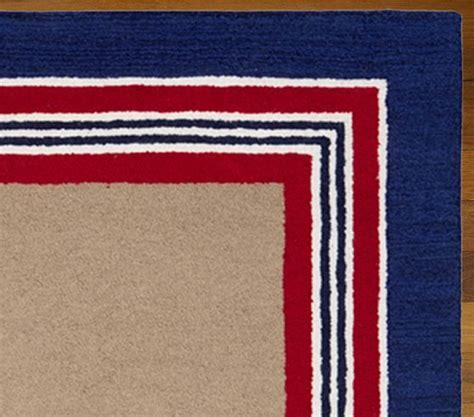 navy stripe rug roselawnlutheran