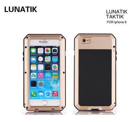 Lunatik Taktik Exteme Iphone 6 4 7 Inchi Casing Cover Hardcase Ip 1 protector lunatik taktik para iphone 6 4 7 bs 94 999 99 en mercado libre